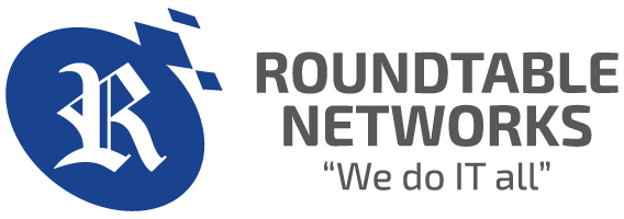 RoundTable Networks Logo